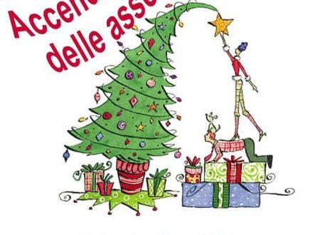 """Pandino: Venerdi' 8 Dicembre alle ore 17,30 """"Accendiamo l'albero…"""""""